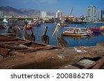 Antofagasta  Chile   June 21 ...