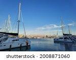 Editorial  Preveza Port  Greece ...