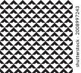 seamless abstract geometric op...   Shutterstock .eps vector #2008997243