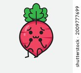 vector illustration of red... | Shutterstock .eps vector #2009777699