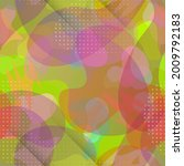 sports textile. modern... | Shutterstock .eps vector #2009792183
