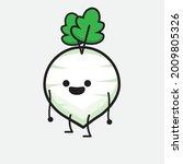 vector illustration of white... | Shutterstock .eps vector #2009805326
