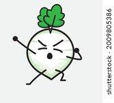 vector illustration of white... | Shutterstock .eps vector #2009805386