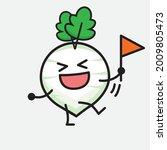 vector illustration of white... | Shutterstock .eps vector #2009805473