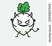 vector illustration of white... | Shutterstock .eps vector #2009805509