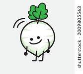 vector illustration of white... | Shutterstock .eps vector #2009805563