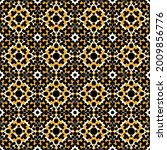 design for printing on fabric ...   Shutterstock . vector #2009856776