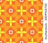seamless geometric pattern.... | Shutterstock .eps vector #2009924750