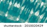 blue tie dye. cyan aqua. gray...   Shutterstock . vector #2010020429