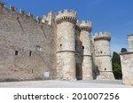 Palace Of The Grand Master At...