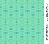 original abstract blue green... | Shutterstock .eps vector #2010250910