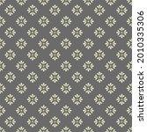 flower geometric pattern....   Shutterstock .eps vector #2010335306