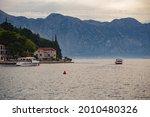 Perast  Montenegro   October...