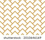 the geometric pattern with...   Shutterstock .eps vector #2010646169