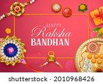 illustration of greeting card...   Shutterstock .eps vector #2010968426