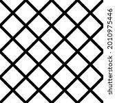 square grid  trellis  mesh...   Shutterstock .eps vector #2010975446