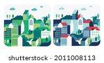 vector illustration simple... | Shutterstock .eps vector #2011008113