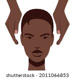 reiki healing vector flat...   Shutterstock .eps vector #2011066853
