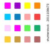 a choice of modern background...   Shutterstock .eps vector #2011108673