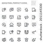 marketing  target markets.... | Shutterstock .eps vector #2011145330
