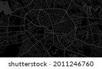 black and dark grey bucharest... | Shutterstock .eps vector #2011246760