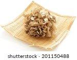 Japanese Mushroom  Maitake...