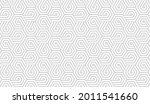 abstract geometric pattern with ...   Shutterstock .eps vector #2011541660