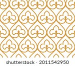 abstract geometry pattern in...   Shutterstock .eps vector #2011542950