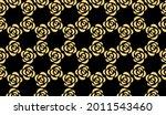 flower geometric pattern....   Shutterstock .eps vector #2011543460