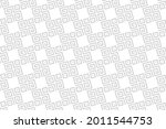 abstract geometric pattern. a...   Shutterstock .eps vector #2011544753