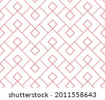 the geometric pattern with...   Shutterstock .eps vector #2011558643
