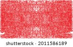 grunge post stamps collection ... | Shutterstock .eps vector #2011586189
