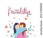 poster of celebration of...   Shutterstock .eps vector #2011785830