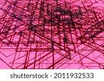 abstract and futuristic dark...   Shutterstock . vector #2011932533