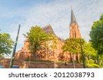Gorlitz  Germany   June 2  2021 ...