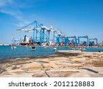 Birzebbuga  Malta   May  2021 ...