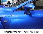 geneva  switzerland   march 4 ... | Shutterstock . vector #201249440