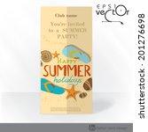 Party Invitation Card Design ...