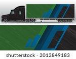 car wrap decal designs.... | Shutterstock .eps vector #2012849183