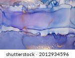 abstract hand painted alcohol... | Shutterstock . vector #2012934596