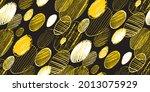 dynamic sporty shabby pattern...   Shutterstock .eps vector #2013075929