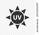transparent uv rays icon png ...