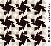 generative design artwork... | Shutterstock .eps vector #2013205016