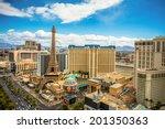 Las Vegas  Nevada   May 7  201...