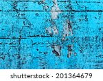 old peeling paint and dirty on... | Shutterstock . vector #201364679