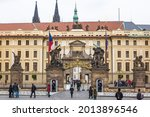 Prague  Czechia  30 11 2018...