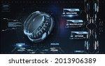 futuristic login  cyberpunk...