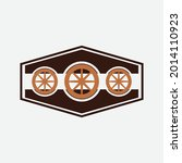 automobile rubber tire shop ... | Shutterstock .eps vector #2014110923