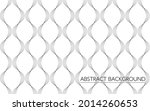 abstract background with evenly ... | Shutterstock .eps vector #2014260653