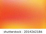 pop art creative concept... | Shutterstock .eps vector #2014262186